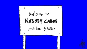 Ps142 nobody-cares