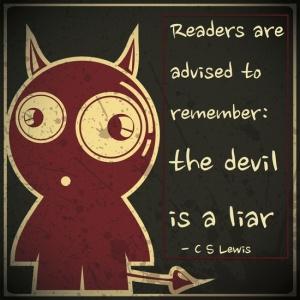 John8 devil-liar