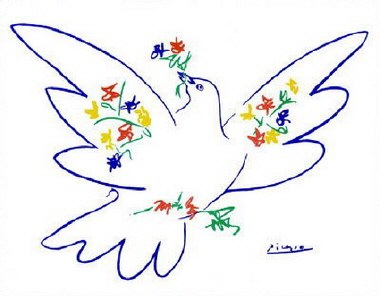 peace-dove-with-flowers