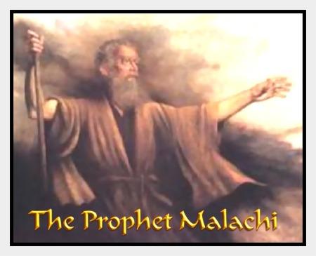 Mala1 prophet