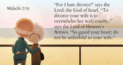 Mala2 divorce