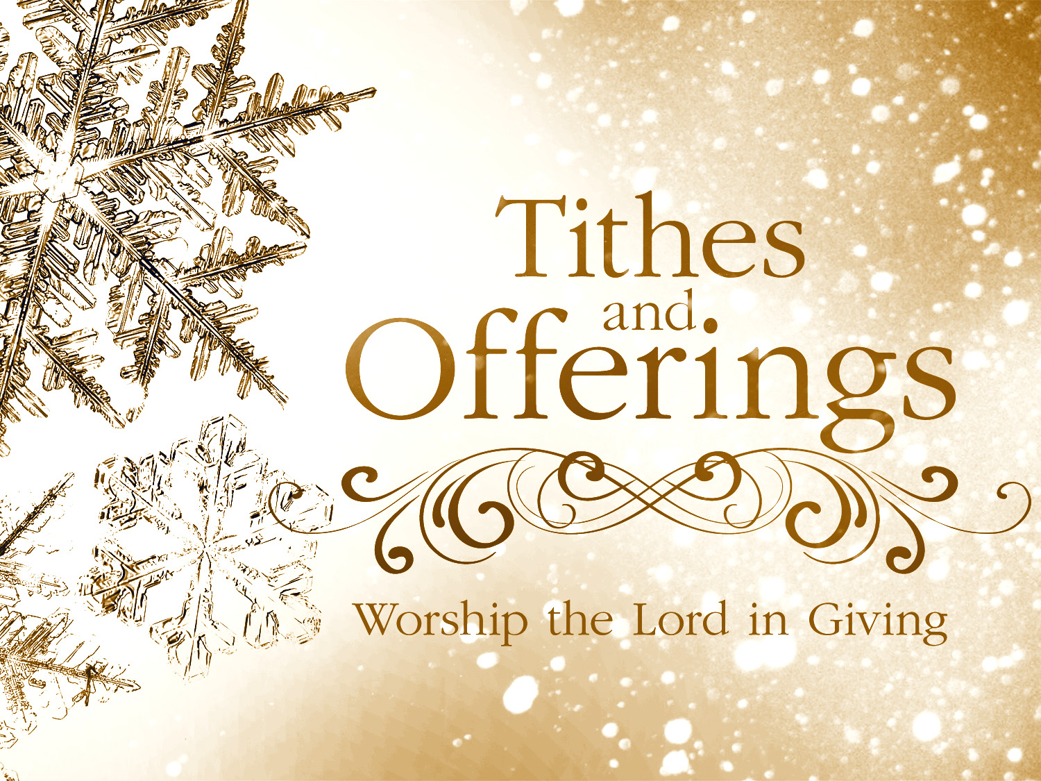 tithing Sometimes tithing tests our hearts and helps us deal with covetousness someone once said that tithing is god's cure for covetousness 5.