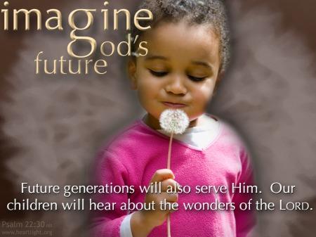 Ps145 future generations