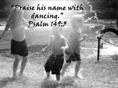 Ps149 water dance