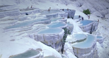 Rev3 Pamukkale-Turkey