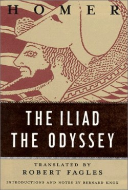 Bible Iliad