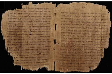 Bible manuscripts