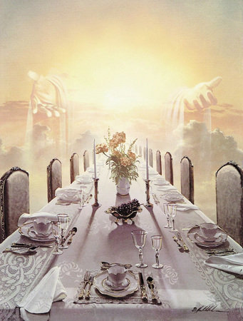 Rev19 TheMarriageSupper