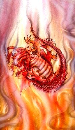 Rev20 Satan lake of fire