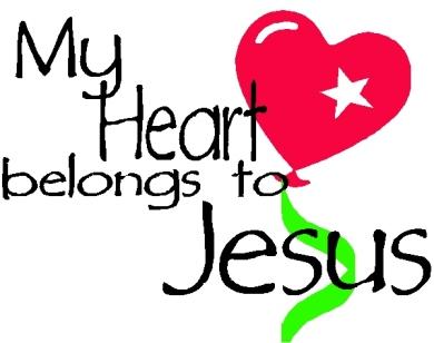 Bible my heart