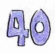Gen7 forty