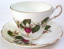 M23 cup saucer