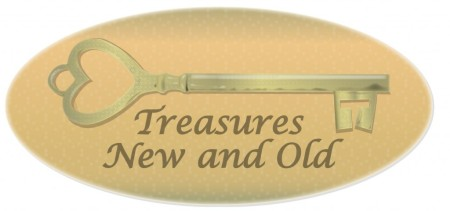 Mat13 treasures-new-and-old-