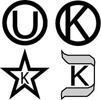 Ex23 kosher-symbols