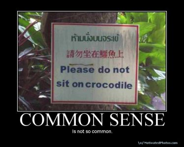 Prov3 commonsense