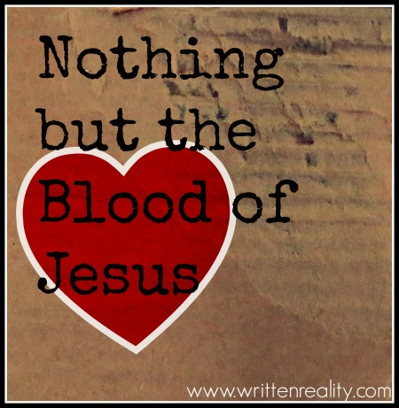 Lev17 heart blood-of-Jesus