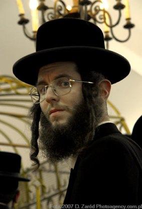Lev19 beard