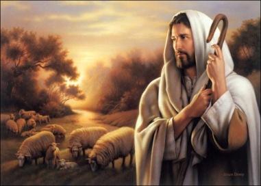 Heb13 Jesus_shepherd