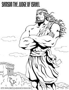 Num6 Samson
