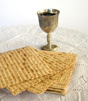 Num9 Passover food