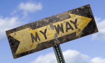 Num14 my-way