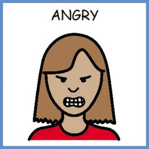 Num35 angry
