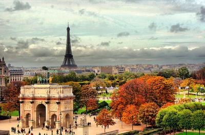 Deu19 Paris