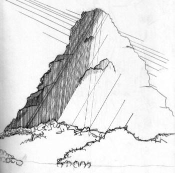 Deu2 mountain