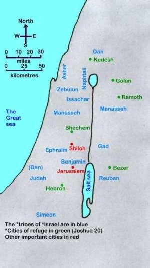 Josh13 map