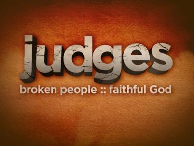 Judg1 broken-faithful