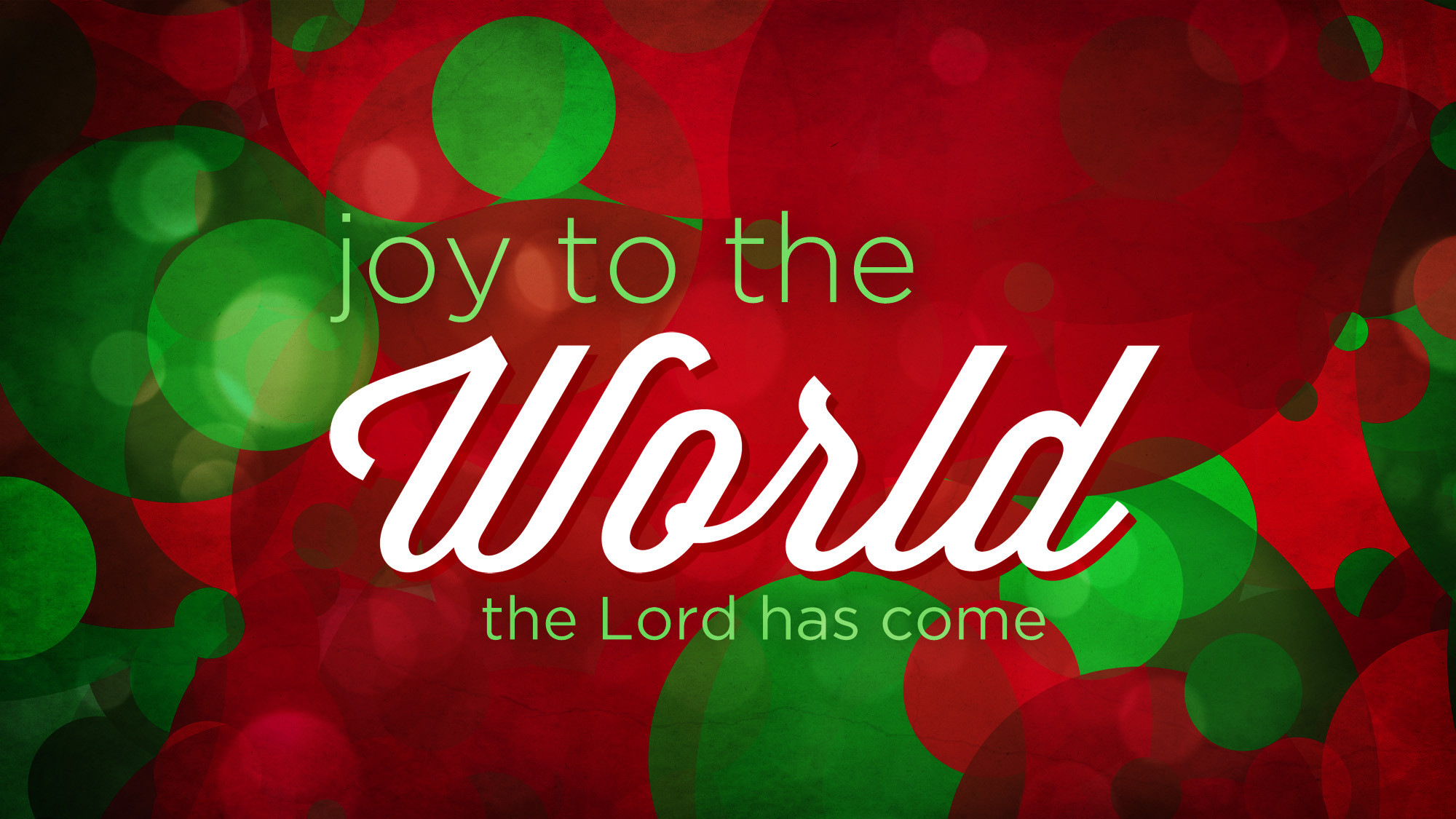 Ps98 joy-to-the-world | DWELLING in the Word