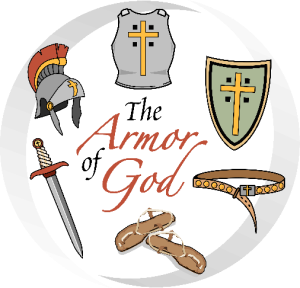 1Sam17 armor-of-God