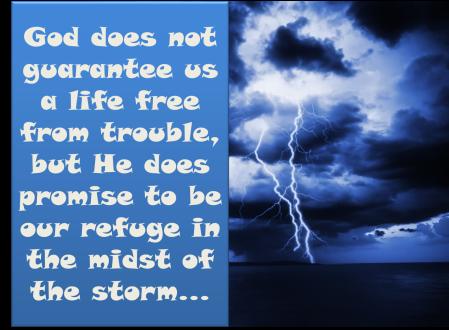 Ps57 storm