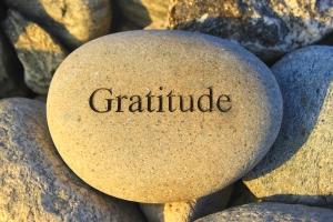 Ps18 gratitude