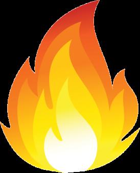 2Ch7 fire