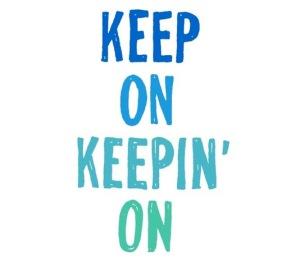 2Chron8 keep-on