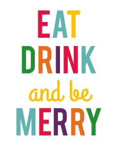 Eccle8 eat drink