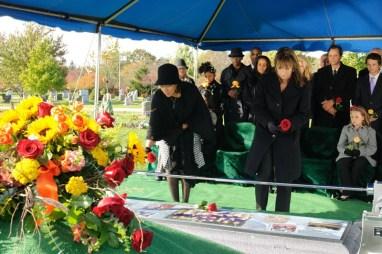 Eccl12 graveside