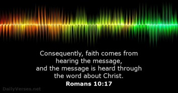 Rom10 hearing