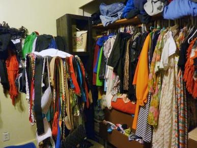 Rom13 closet