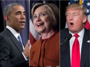 Rom13 obama-clinton-trump