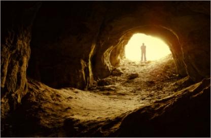 1K19 Elijah-cave