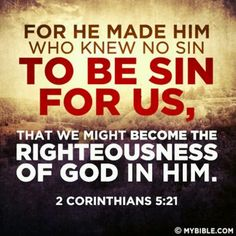 2Ch12 righteousness