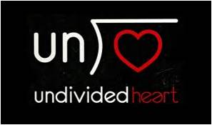 Ps86 Undivided heart