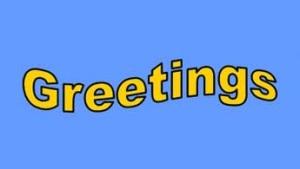 Rom16 greetings