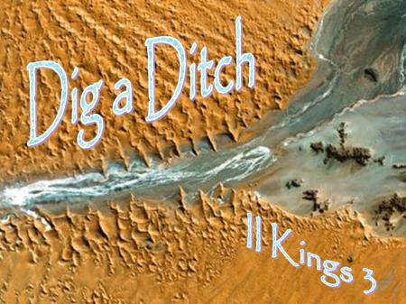 2k3-digaditch