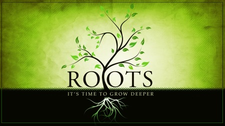 """Then Christ will make his home in your hearts as you trust in him. Your roots will grow down into God's love and keep you strong. And may you have the power to understand, as all God's people should, how wide, how long, how high, and how deep his love is.""    --Ephesians 3:17-18 (New Living Translation)"