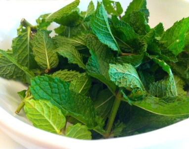 What would God prefer from you -- mint leaves, or justice?