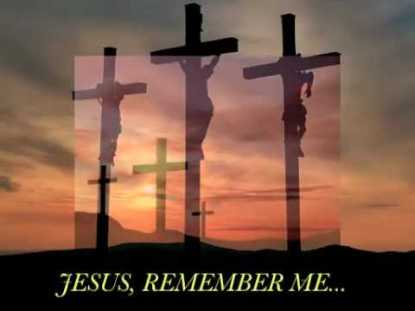 luke23-remember-me
