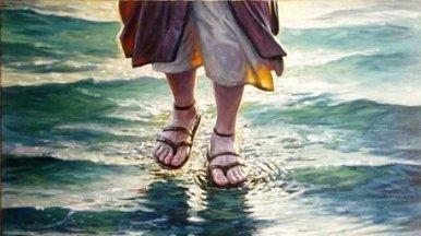 2272.) John 6:16-24 | DWELLING in the Word